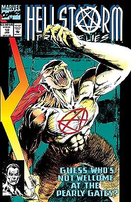 Hellstorm: Prince of Lies (1993-1994) #10