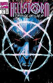 Hellstorm: Prince of Lies (1993-1994) #11