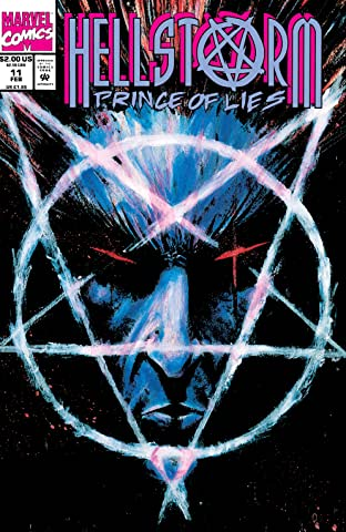 Hellstorm: Prince of Lies (1993-1994) #11