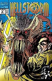 Hellstorm: Prince of Lies (1993-1994) #12