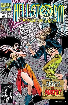 Hellstorm: Prince of Lies (1993-1994) #13