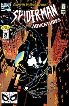 Spider-Man Adventures (1994-1996) #8