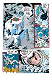 Spider-Man Adventures (1994-1996) #8