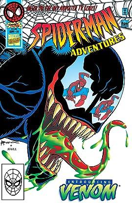 Spider-Man Adventures (1994-1996) #10
