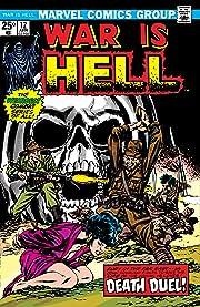 War is Hell (1973-1975) #12