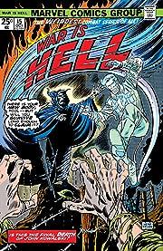 War is Hell (1973-1975) #15