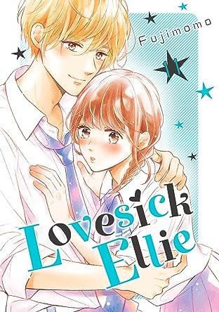 Lovesick Ellie Vol. 11