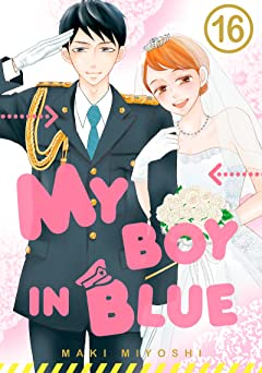 My Boy in Blue Vol. 16