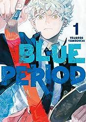 Blue Period Vol. 1