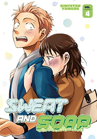 Sweat and Soap Vol. 4
