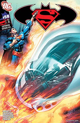 Superman/Batman #58
