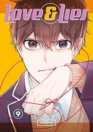 Love and Lies Tome 9