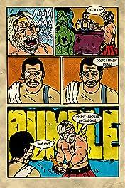 Atomic Hercules #1