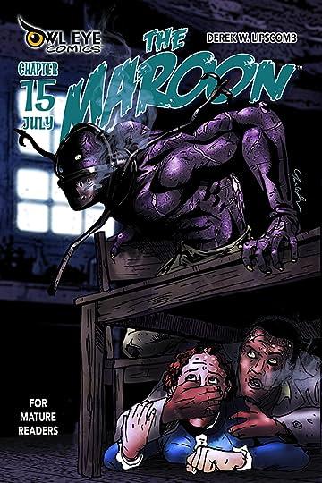 The Maroon #15