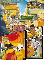 FCBD 2014 Street Fighter #0