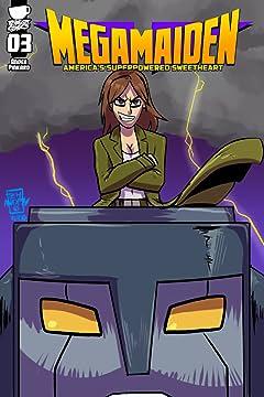 Mega Maiden #03