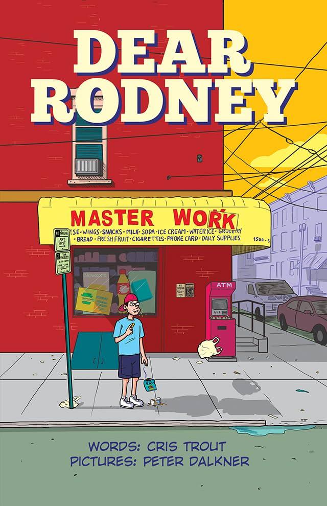 Dear Rodney