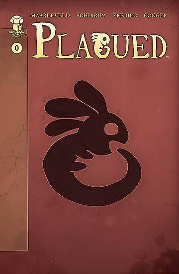 Plagued #0