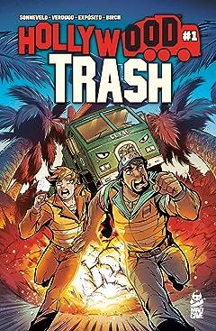 Hollywood Trash No.1
