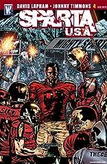 Sparta: USA #4