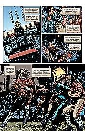 Sparta: USA #4 (of 6)
