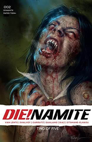 DIE!namite No.2