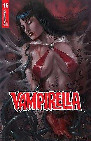 Vampirella (2019-) #16