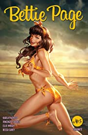Bettie Page (2020) #5