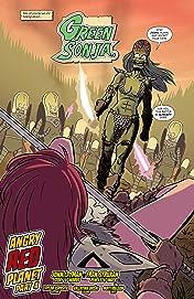 Mars Attacks Red Sonja #4