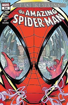 Amazing Spider-Man (2018-) #54