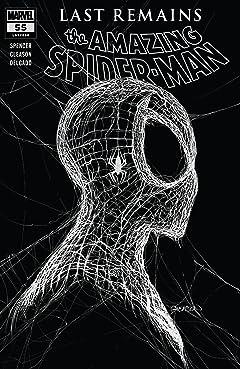 Amazing Spider-Man (2018-) #55