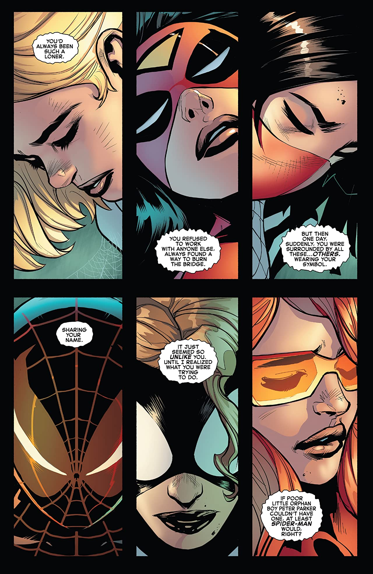Amazing Spider-Man (2018-) #55
