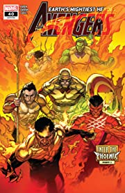 Avengers (2018-) #40