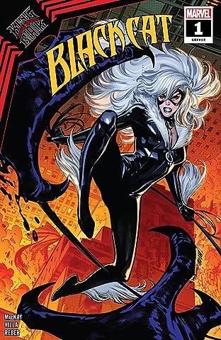 Black Cat (2020-) No.1