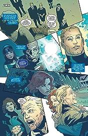 Captain America (2018-) #26