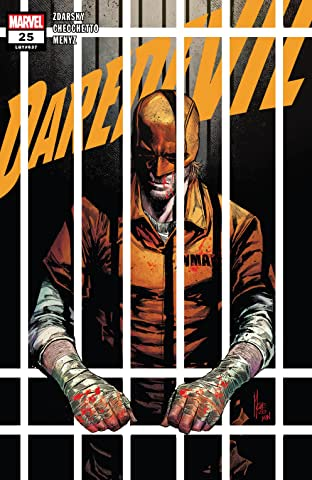 Daredevil (2019-) No.25