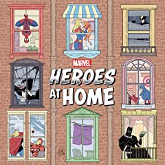 Heroes At Home (2020) #1