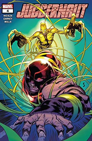 Juggernaut (2020-) #4 (of 5)
