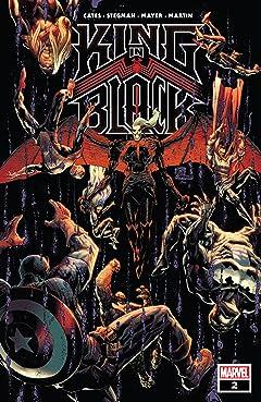 King In Black (2020-) #2 (of 5)