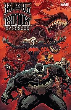 King In Black Handbook (2020) #1