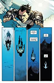 King In Black: Namor (2020-) No.1 (sur 5)