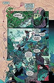 King In Black: Namor (2020-) #2 (of 5)