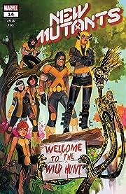 New Mutants (2019-) #14