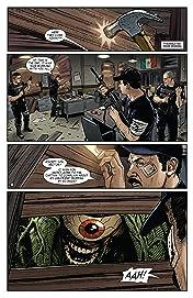 Savage Avengers (2019-) #15