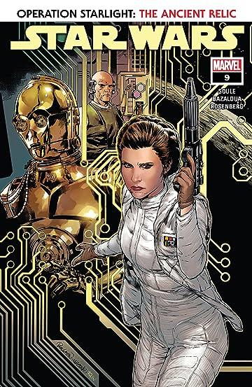 Star Wars (2020-) #9