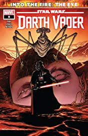 Star Wars: Darth Vader (2020-) No.8