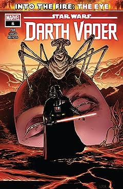 Star Wars: Darth Vader (2020-) #8