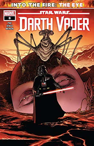 Star Wars: Darth Vader (2020-) #8