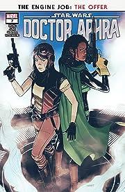 Star Wars: Doctor Aphra (2020-) #7