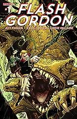 Flash Gordon #1: Digital Exclusive Edition